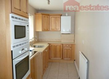 Thumbnail 2 bed terraced house to rent in James Street, Bishop Auckland