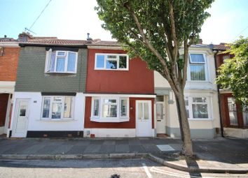 Thumbnail 3 bed terraced house for sale in Ranelagh Road, Portsmouth