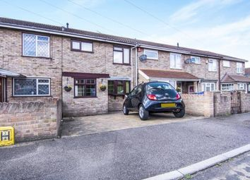 Thumbnail 3 bed terraced house for sale in Bown Close, Tilbury