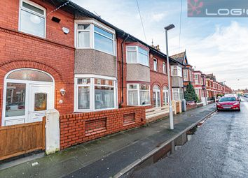 4 bed terraced house for sale in Molyneux Road, Liverpool L22