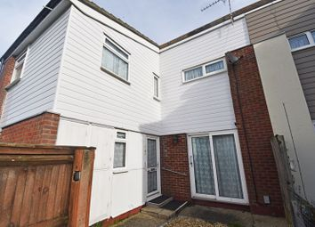 Cayman Close, Basingstoke RG24. 3 bed terraced house