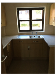 Thumbnail 1 bed flat to rent in Salacon Way, Grimsby
