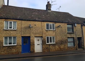Thumbnail 2 bed terraced house for sale in South Street, Crewkerne