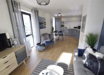 Thumbnail 1 bedroom flat for sale in Danes Court, Danes Lane, Keynsham, Bristol