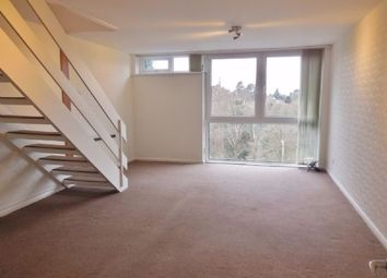 Thumbnail 2 bed maisonette to rent in Plas-Y-Coed, Lake Road East, Lakeside, Cardiff