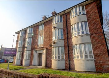 Thumbnail 2 bed flat for sale in Sandhurst Avenue, Blackpool