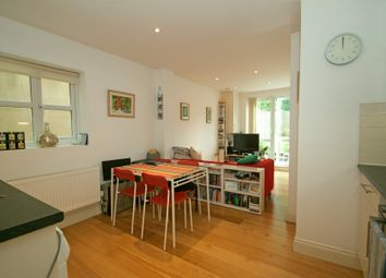 Thumbnail 1 bed flat to rent in Argyle Road, Finchley