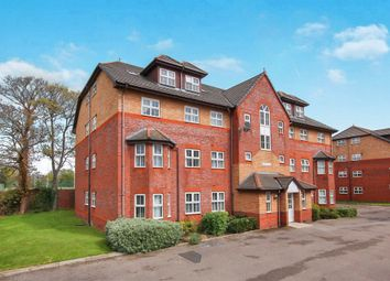 2 bed penthouse for sale in The Spinnakers, Aigburth, Liverpool L19