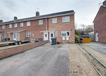Thumbnail 2 bedroom terraced house to rent in Ashmead, Trowbridge