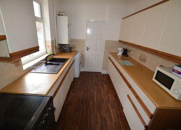 Thumbnail 4 bedroom terraced house to rent in Filbert Street East, Aylestone