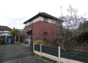 3 bed detached house for sale in Springwell Close, Salford, Manchester, Greater Manchester M6