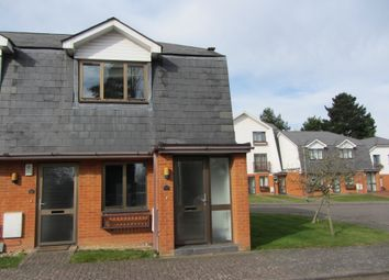 Thumbnail 2 bed maisonette to rent in Braeside, Binfield, Bracknell