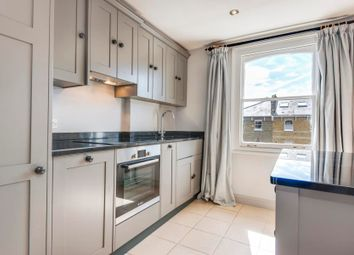 Thumbnail 2 bed flat to rent in South Villas, London