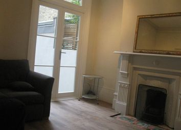 Thumbnail 1 bed flat to rent in Briarwood Road, London