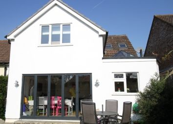 Thumbnail 4 bed semi-detached house for sale in Westwood Green, Cookham