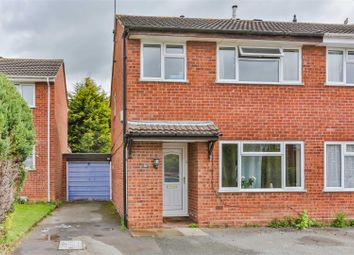 Thumbnail 3 bed semi-detached house for sale in Sycamore Avenue, Evesham