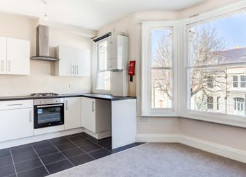 Thumbnail 3 bed flat for sale in Springfield Road, Preston Park, Brighton