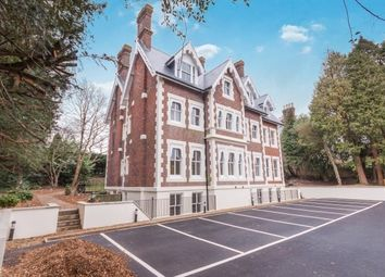 Thumbnail 1 bed flat to rent in Victoria Villas, Calverley Street, Tunbridge Wells