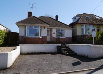 Thumbnail 2 bed detached bungalow for sale in Poltimore Road, South Molton