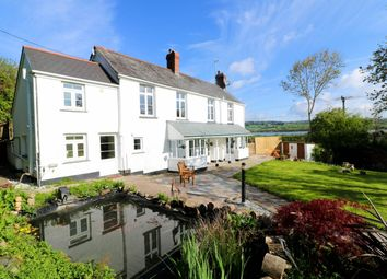 Thumbnail 5 bed detached house for sale in Lynhurst Avenue, Sticklepath, Barnstaple