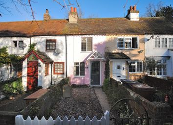 2 bed end terrace house for sale in Stansted Road, Bishop's Stortford, Hertfordshire CM23