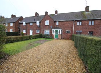 Thumbnail 3 bedroom terraced house for sale in Queen Mary Avenue, Basingstoke