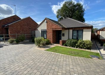 3 bed detached house for sale in The Acorns, Bilsthorpe, Newark NG22