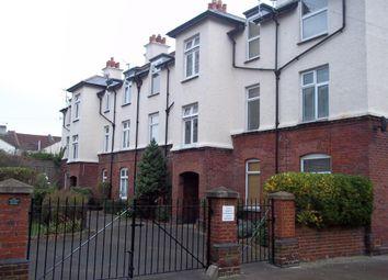 Thumbnail 2 bedroom flat to rent in Wisborough Road, Southsea