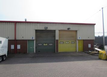 Thumbnail Light industrial to let in Unit 1, Mowbeck Way, Grantham