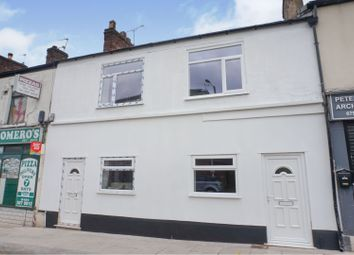 2 bed terraced house for sale in Market Street, Hyde SK14