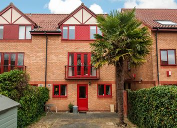 Thumbnail 2 bed semi-detached house for sale in Weare Court, Canada Way, Bristol