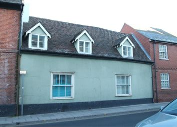Thumbnail 3 bedroom terraced house for sale in Barrack Lane, Ipswich, Suffolk
