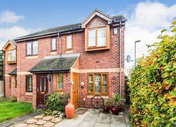 Westdale Walk, Kempston, Bedford MK42. 2 bed end terrace house for sale
