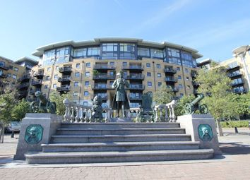 Thumbnail 3 bed flat to rent in Greenfell Mansions, Deptford