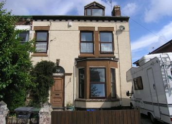 Thumbnail 5 bed semi-detached house for sale in Prenton Road East, Birkenhead, Wirral