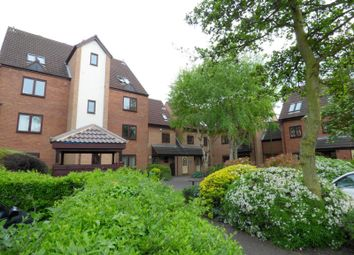 Thumbnail 1 bed flat to rent in Curlew Wharf, Castle Marina, Nottingham