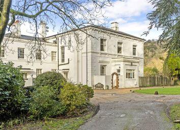 Pixham Firs, Pixham Lane, Dorking, Surrey RH4. 2 bed flat for sale