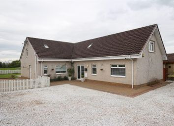 Thumbnail 5 bed property for sale in Wilsons Road, Hareshaw, Motherwell