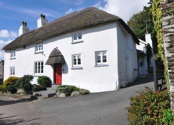 Thumbnail 3 bed detached house for sale in Bigbury, Nr Bigbury On Sea, Kingsbridge