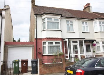 Thumbnail 3 bed end terrace house for sale in Morley Road, Chadwell Heath, Essex