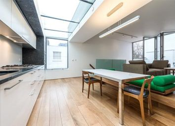 Thumbnail 2 bedroom property to rent in Kramer Mews, London