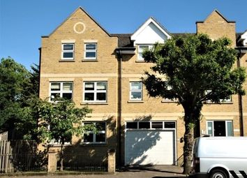 Thumbnail 2 bed flat for sale in Orchard House, Leacroft, Staines-Upon-Thames, Surrey