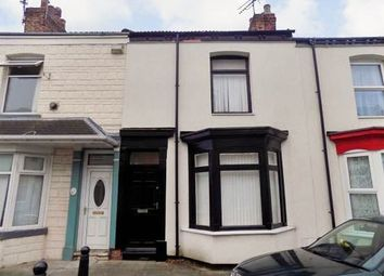 Thumbnail 2 bedroom terraced house to rent in Woodland Street, Stockton-On-Tees