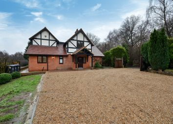 Thumbnail 6 bed detached house to rent in Buncton Court, Buncton Lane, Bolney, Haywards Heath