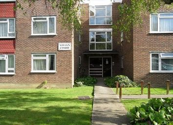 Thumbnail 2 bed flat to rent in Vivian Court, London N12,