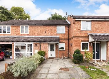 Thumbnail 2 bed terraced house to rent in Isis Way, Sandhurst