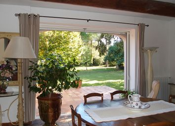 Thumbnail 4 bed country house for sale in Sainte Anastasie, Uzès, Nîmes, Gard, Languedoc-Roussillon, France