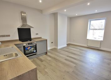 Thumbnail End terrace house for sale in Ashley Road, Parkstone, Poole
