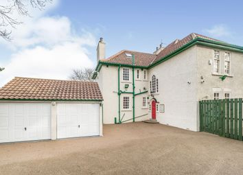 Thumbnail 6 bed detached house for sale in Durham Road, Stockton-On-Tees