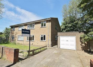 Thumbnail 2 bed maisonette for sale in Kingshill Avenue, Hayes, Middlesex